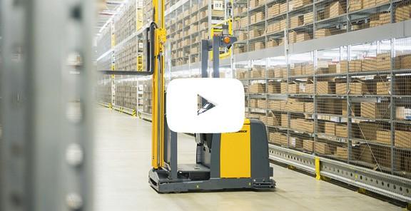 Video Rudolph Logistik