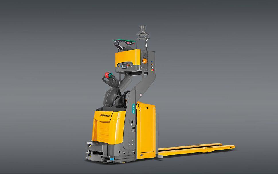 Automatische elektrische palletwagen ERE225a