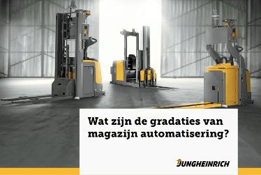 wat is magazijn automatisering ook interessant